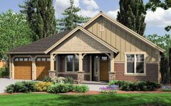 Modern Small Craftsman Style Bungalow House Plans With New House Garden Design Ideas With Craftsman House Exterior Bloxburg
