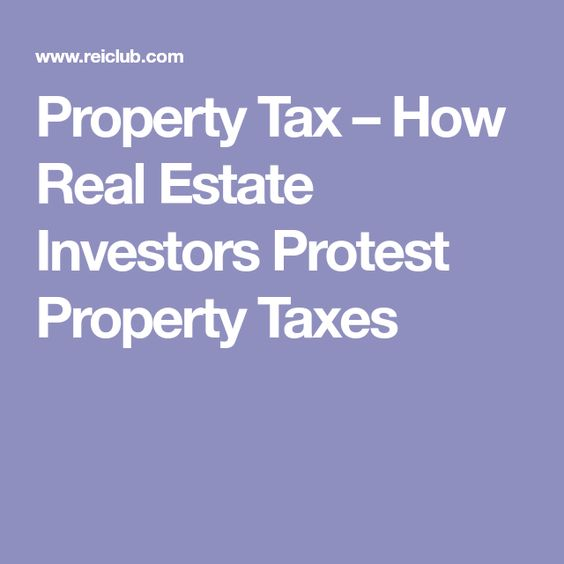 6 tips to reduce property tax, How to reduce property tax, Steps - property appraiser sample resume