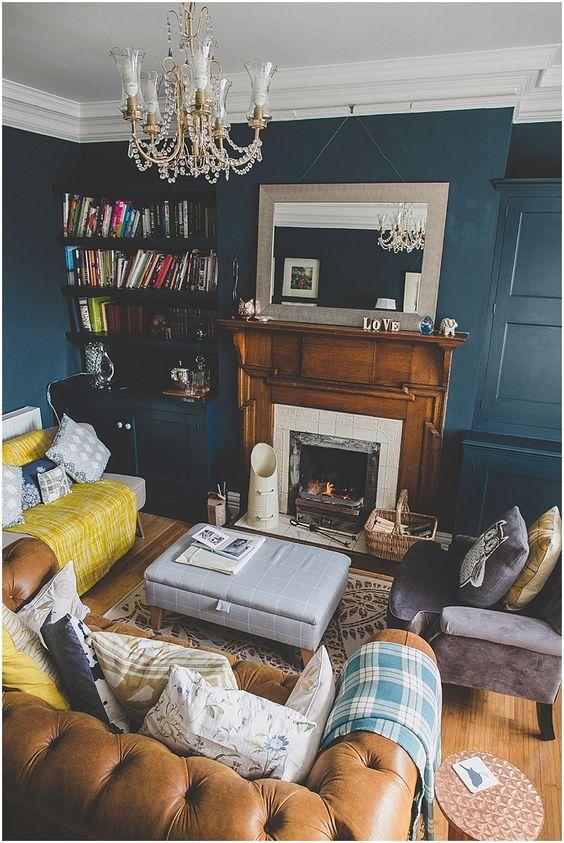 Làm mới nhà mà không cần nghĩ đến việc mua sofa da thật ở đâu