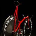 Cherubim track bike from 2011 NAHBS.
