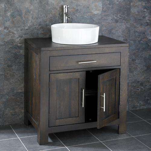 39++ Bathroom vanity cabinet oak custom