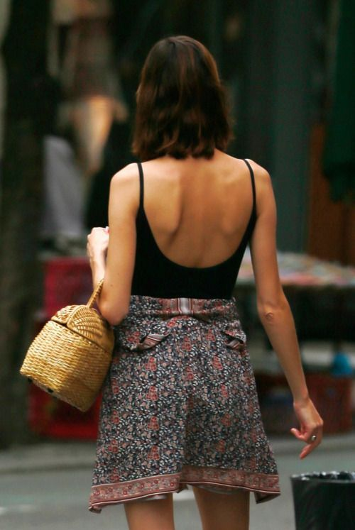 Today´s inspo: basket bag | stellawantstodie