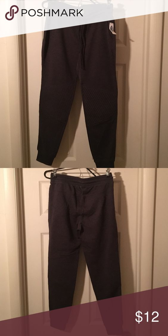 Knot joggers Knot joggers, with pockets and knee detail Old Navy Pants Track Pants & Joggers