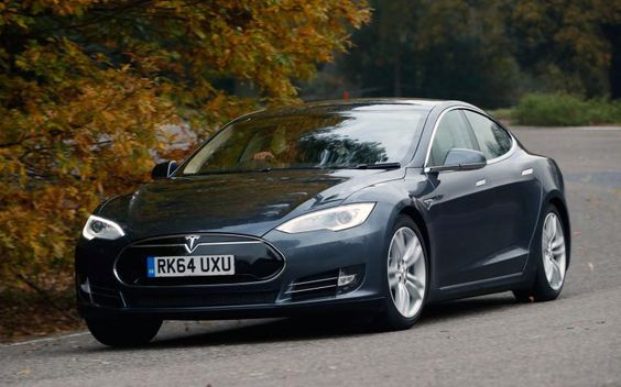 2015 Tesla Model S 60 for Those with Shallower Pockets
