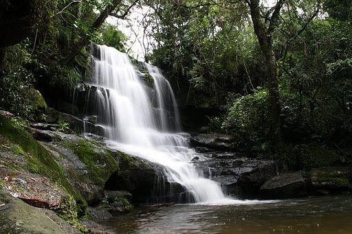 Lugares turísticos de Paraguay