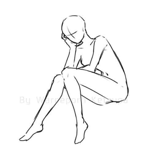 Pin By Amy Wahlgren On Drawing Tutorials Art Inspiration Drawing Art Sketches Art Reference Poses