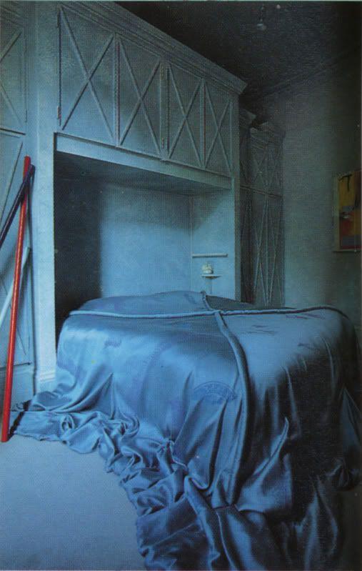 Adam Antu0027s Bedroom