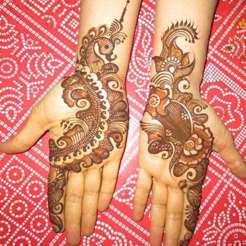 9 Famous Mehndi Artists In Delhi Styles At Life Tattoo Cream Tattoo Off Laser Tattoo