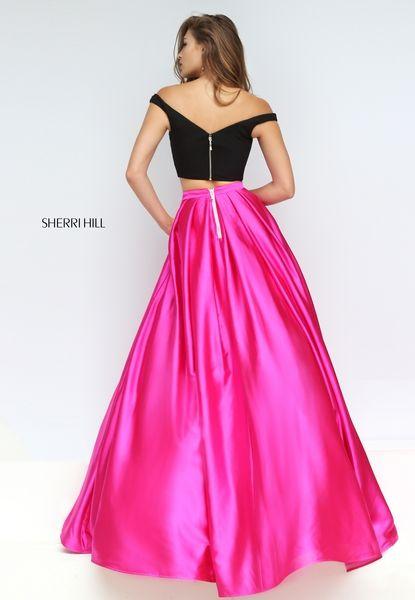 Sherri Hill 50194