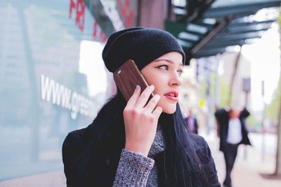 ¡Provócalo e impacta su mente con una llamada sorpresa, un mensaje de voz que lo inspire o una buena conversación!