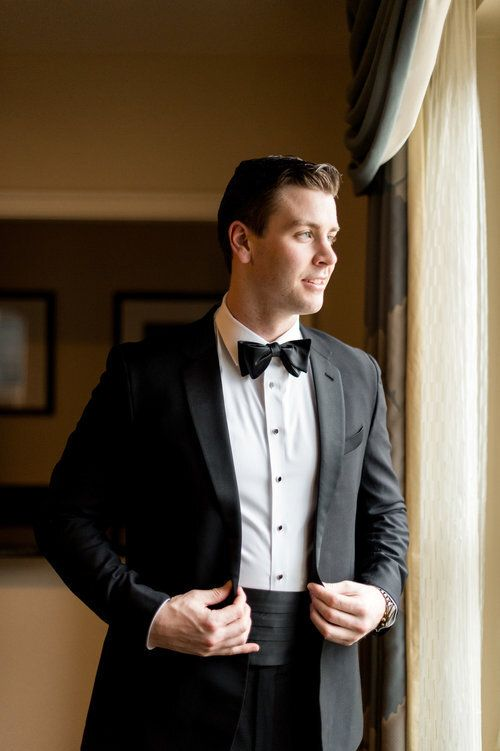 Colorful Christmas In Chicago 2020 2019 Best Dressed Grooms — CHI thee WED in 2020 | Romantic chicago