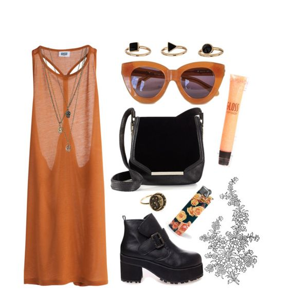 """outfit 96"" by almoghatouel on Polyvore"
