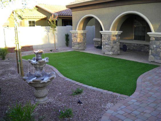 Desert Landscape Ideas With Pool Landscape Ideas Dream Retreats Landscape Design