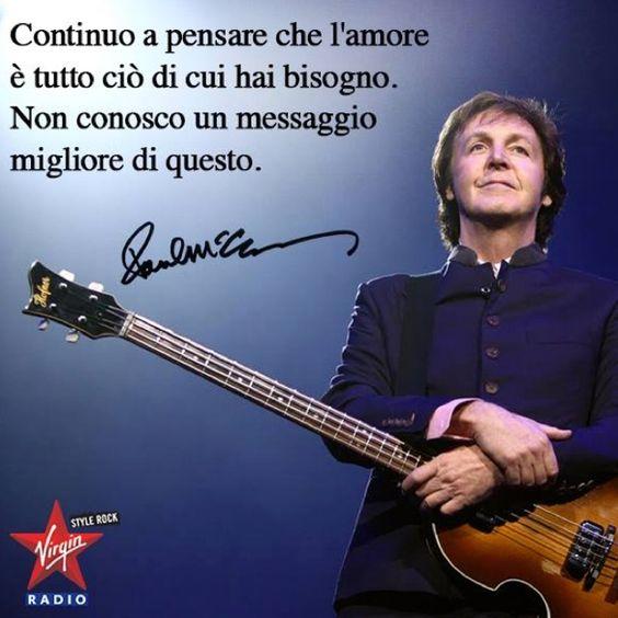Paul #McCartney