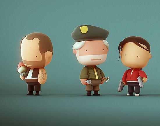 3d Character Design In Illustrator : Pinterest the world s catalog of ideas