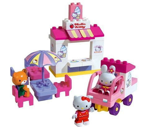 lego duplo kitty duplo hello kitty miniatures hello kitty lego duplo ...