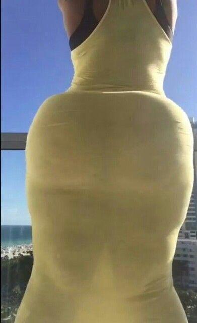 big booty godess