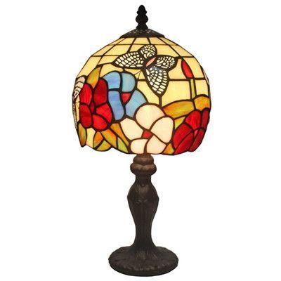 "AmoraLighting 14.5"" Table Lamp"