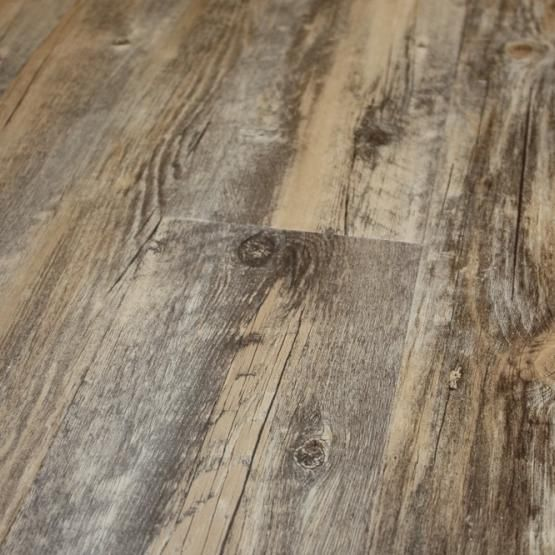 Hardwood laminate floors