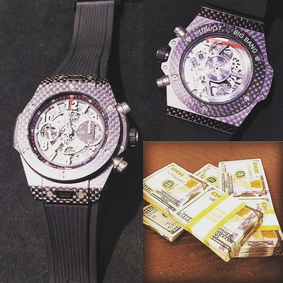 #hublot #bigbangunico #chronograph #tourbillon #richardmile #audemarspiguet #rolex #hermes #louisvuitton #versace #prada #gucci #bottegaveneta #givenchy #giuseppezanotti #louboutin #buscemi #beverlyhills #newpickup #walklikeus #elite_shotz #pictureoftheday #rkm #youngwildandfree #moneyonmymind by 11ykm11