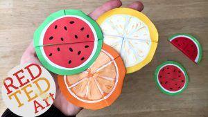 watermelon bookmark YT