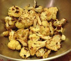 Kook jij je bloemkool nog? Meteen mee stoppen. Roosteren in de oven is veel lekkerder. Zo wordt deze supergezonde koolsoort nootachtig en krokant.