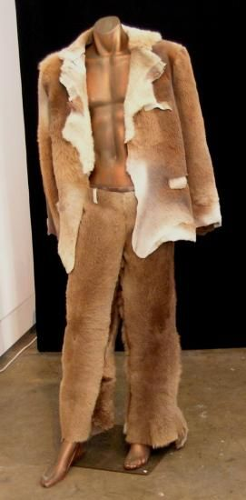 Joan Ross, Fashion, 2007