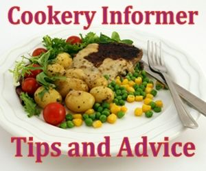 Cookery Advice