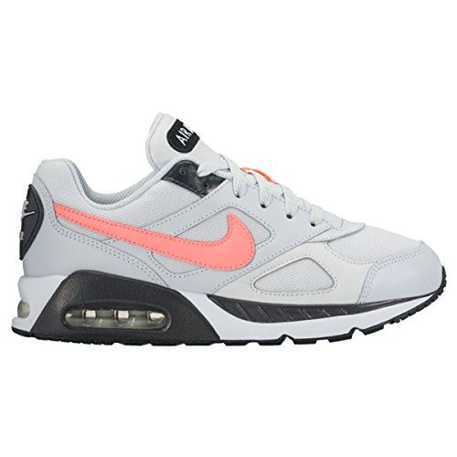 Nike Youth Air Max IVO Platinum Leather