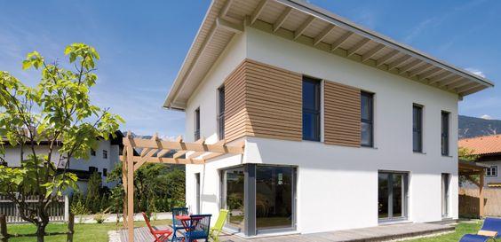 Einfamilienhaus volders gro z giges wohnen auf kleinem for Wohnen auf kleinem raum