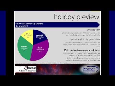 Sept-13 Consumer Snapshot presented by SC Johnson