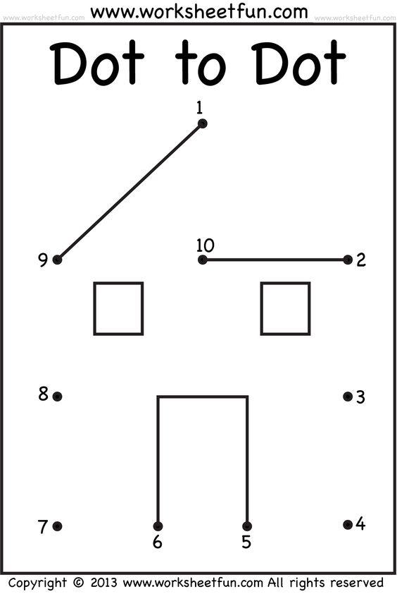 Dot_to_dot_wfun_6.png 1.327×1.982 píxeles | UNIR PUNTS I PINTAR ...