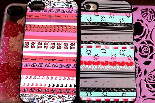 #cute #iPhone #case