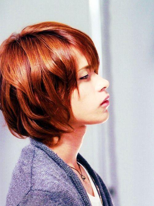上田竜也綺麗でかっこいい横顔