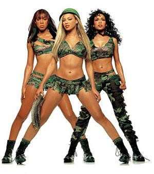 Super Bowl: Destiny's Child gearing up for the release of their new compilation album Love Songs, and Destiny's Child will take the stage at the Super Bowl