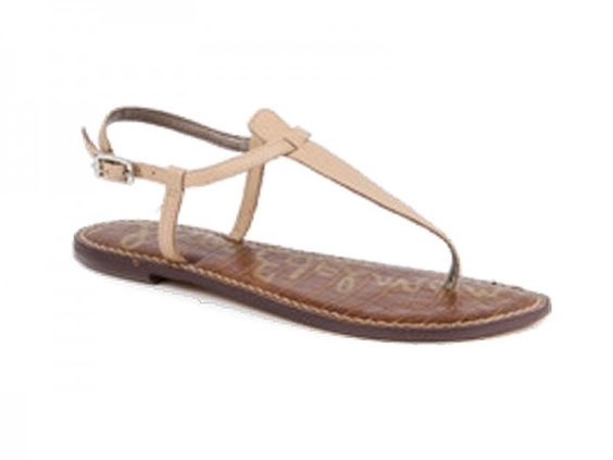 Sam Edelman thong sandal, Gigi. FREE shipping with orders over $100, $5 flat rate ground shipping and free in-store pickup if you're in the Columbus, GA area.