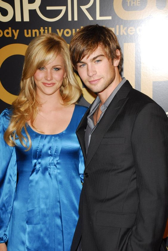 candice crawford and chace crawford