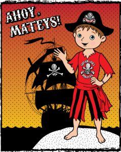 Peanut Free Pirates