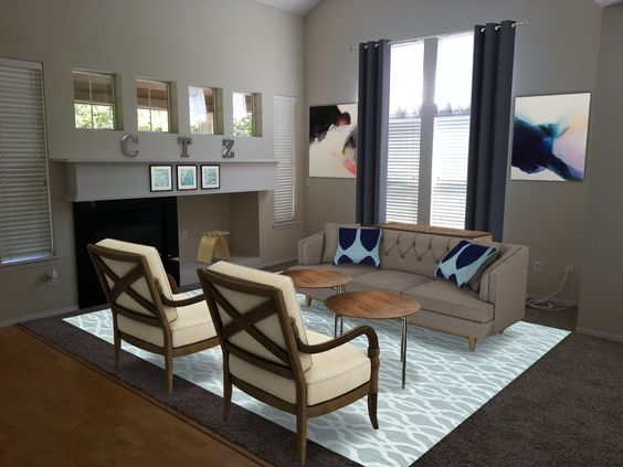 Christopher living room 5