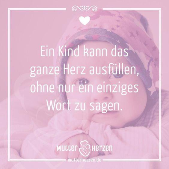 es ist einfach liebe. mehr schöne sprüche auf: www.mutterherzen.de