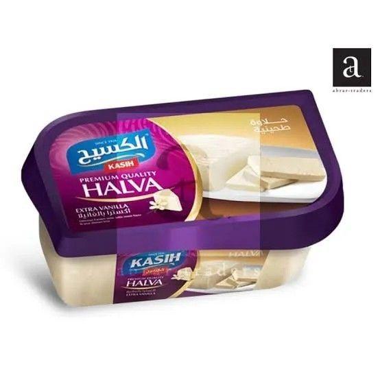Pin By Inal Chams On Sucreries Halva Gum Vanilla