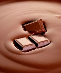 It's true, chocolate really is good for you