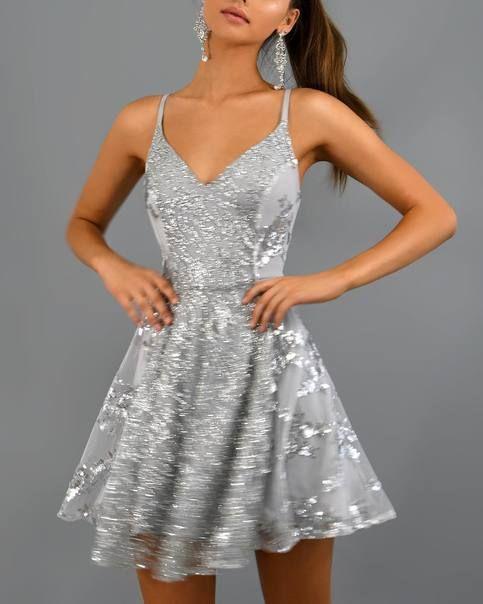 hoco dresses