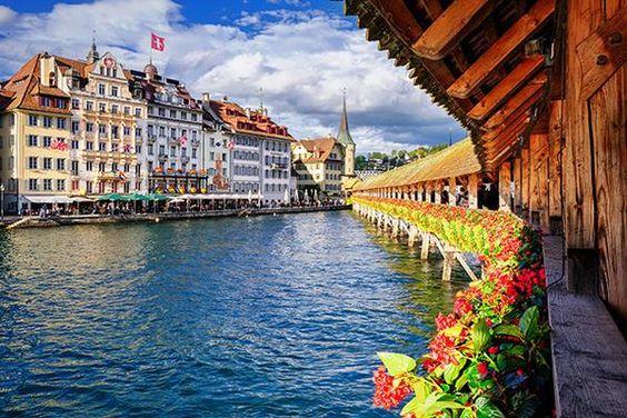 Switzerland ~ Smarter Travel