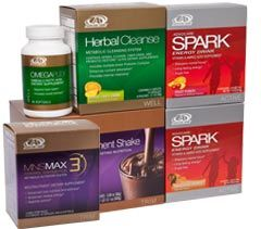 Advocare 24 Day Challenge...loving it. Try it.