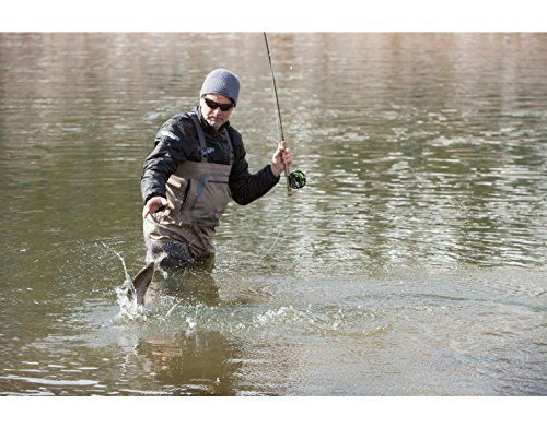 Fly Fishing Starter Package Vests Waders Rods And Reels Fishing Waders Fly Fishing Fly Fishing Equipment