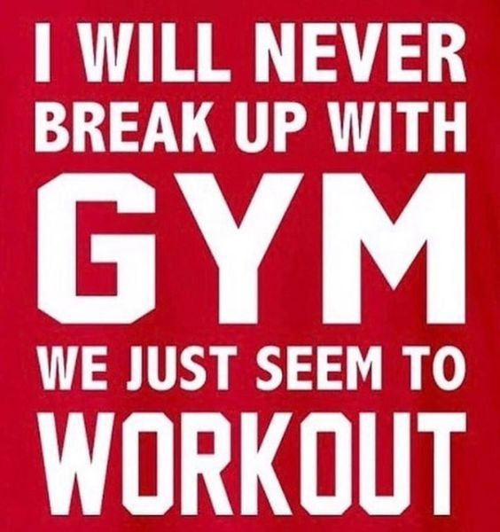 31 Inspirational Quotes For Those Gym Days Funny Gym
