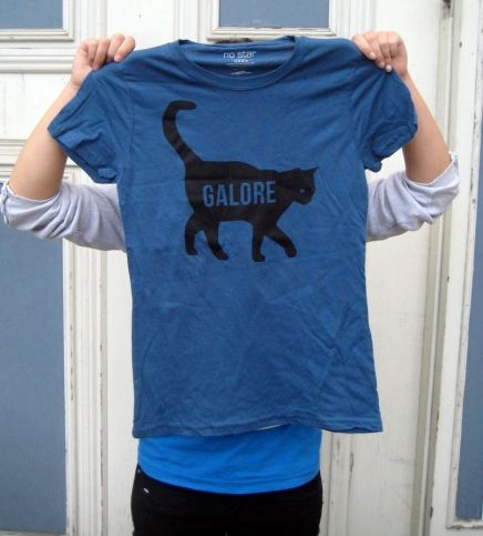 {galore} this is hilariously awesome! (those who know their James Bond references will understand)