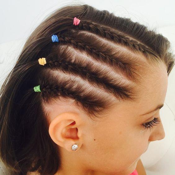 Preparados para el lunes y el veranito??? Felices vacaciones para los que las tengais  nosotros estaremos todo el verano para poneros bien guap@s!!  #sitges #imperfectsalon #braids #beauty #hair