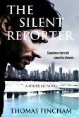 2/16/15  The Silent Reporter (Hyder Ali #1)